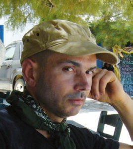 Éric Boisset